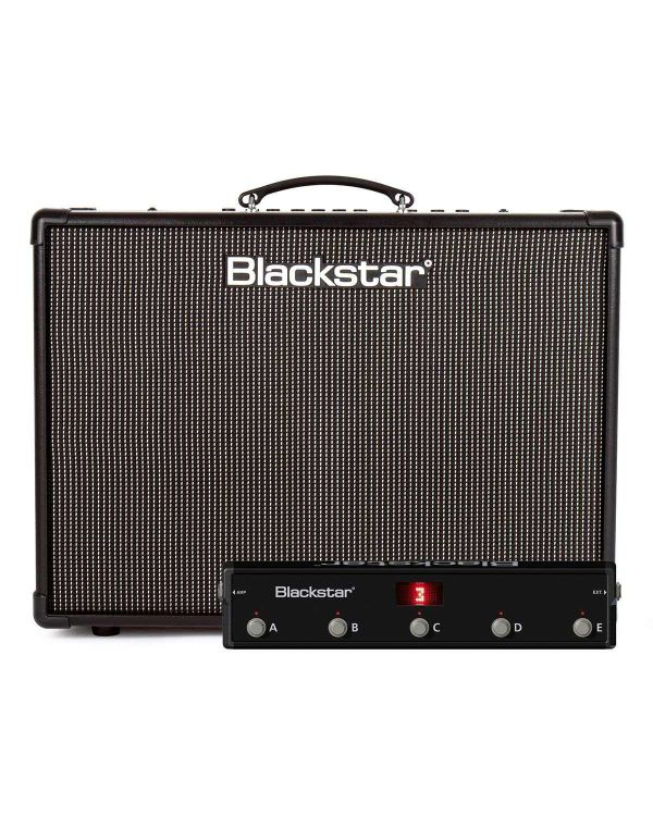 Blackstar ID:Core Stereo 100 with Free FS-12 Footswitch