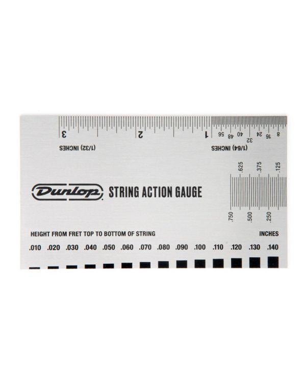 Dunlop System 65 Action Gauge