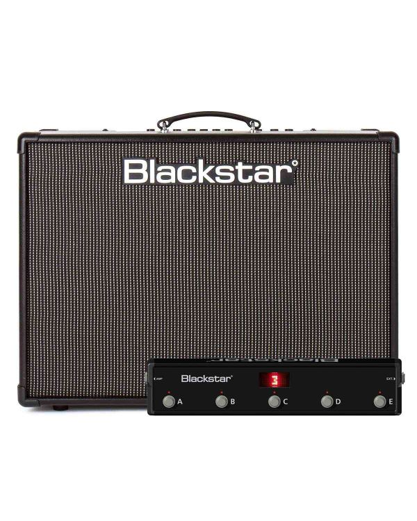 Blackstar ID:Core Stereo 150 with Free FS-12 Footswitch