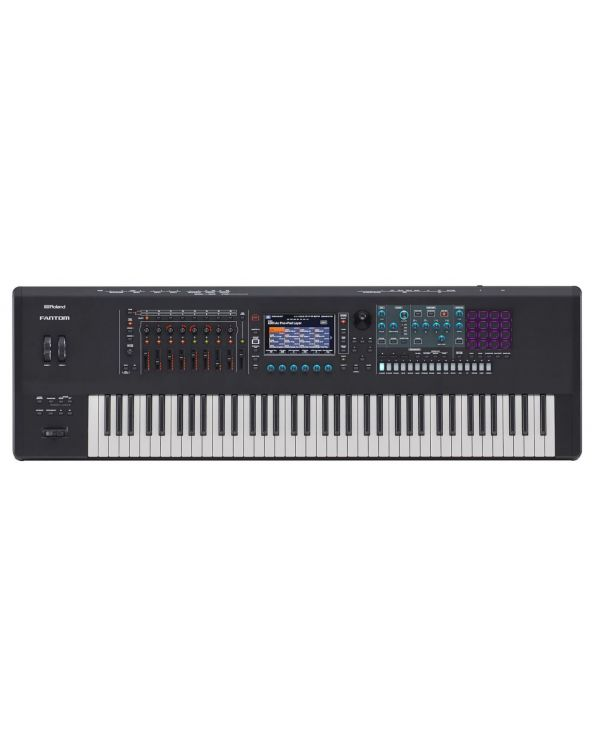 Roland Fantom-7 Synthesizer Keyboard
