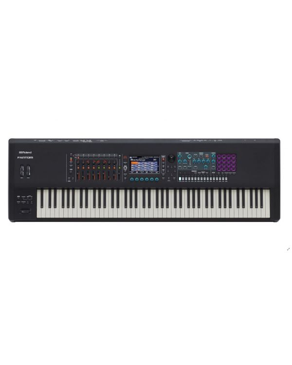 Roland Fantom-8 Synthesizer Keyboard