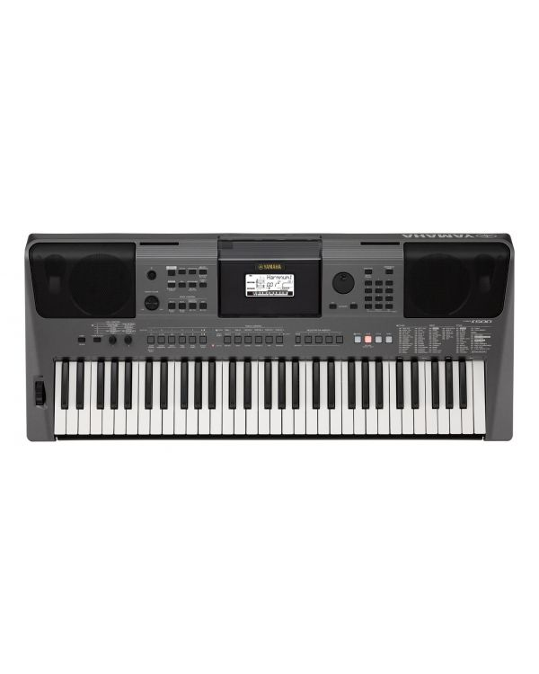 Yamaha PSR-I500 Portable Keyboard