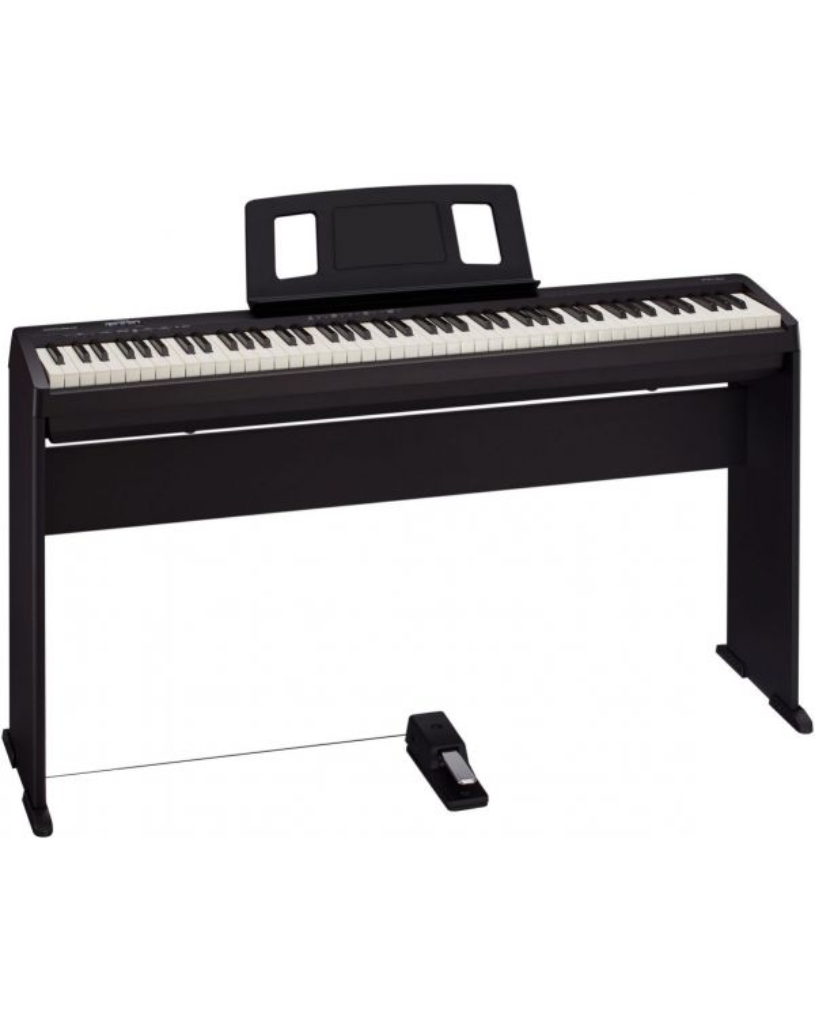 Roland FP-10 Digital Piano Bundle