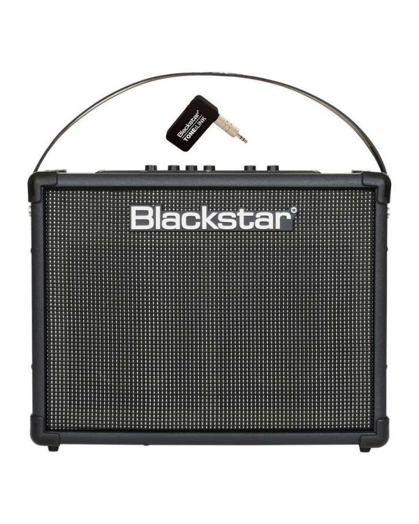 Blackstar ID:Core Stereo 40 with Free Tone:Link