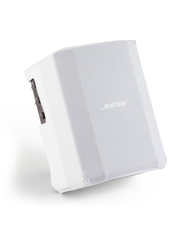 Bose S1 Pro Play-Through Cover Nue Arctic White