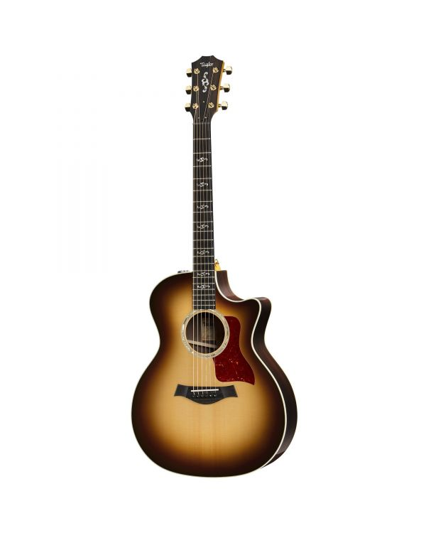 Taylor 414ce Ltd V-Class Special Edition Sunburst
