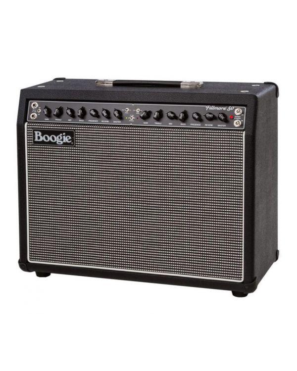 Mesa Boogie Fillmore 50 1x12 Combo Amplifier