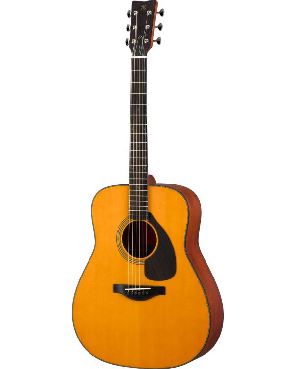 Yamaha FG5 Red Label Acoustic Guitar