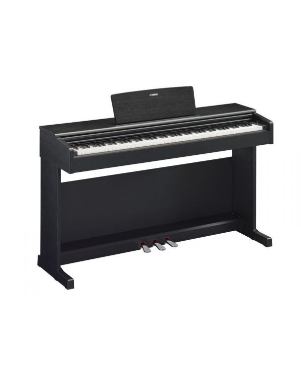 Yamaha YDP-144 Arius Digital Piano Black Walnut