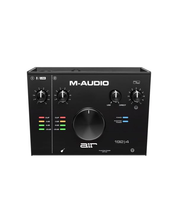 M-Audio AIR 192 4 Audio Interface