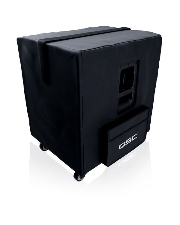 QSC KS118 Subwoofer Cover