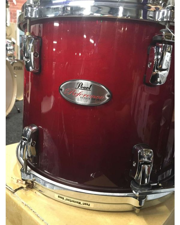 Pearl Reference Rack Tom 13x10 Scarlett Fade