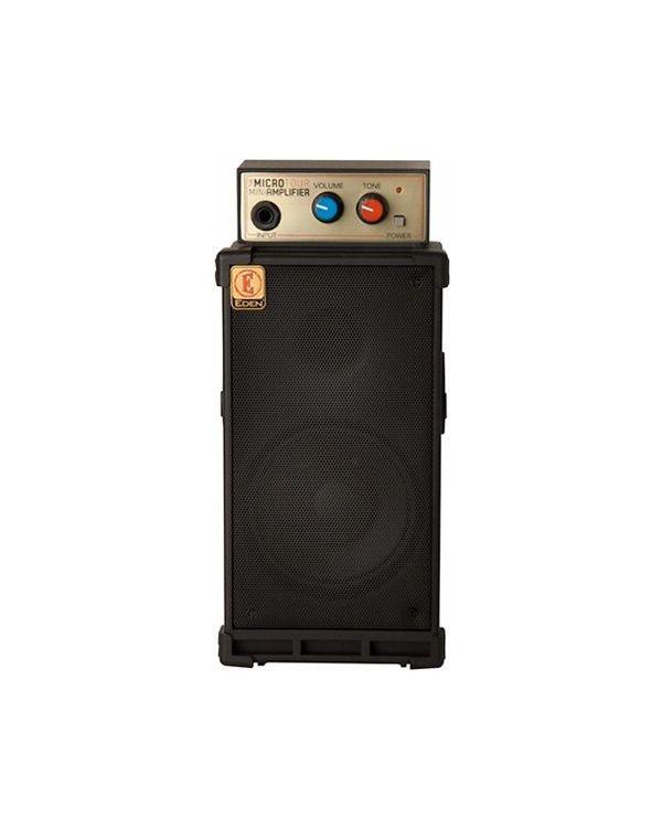 Eden Microtour 4w Micro Bass Amplifier