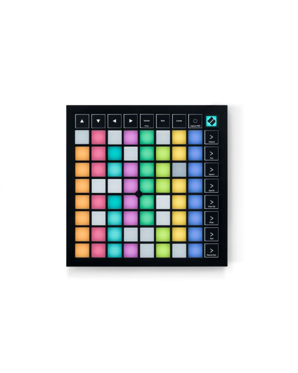 Novation Launchpad X USB MIDI Controller
