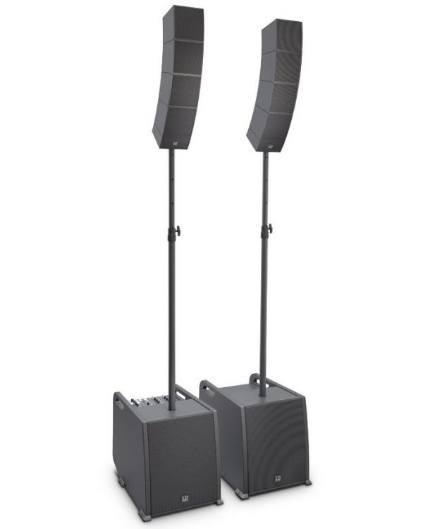 LD Systems CURV 500 PS Portable Array System Power Set