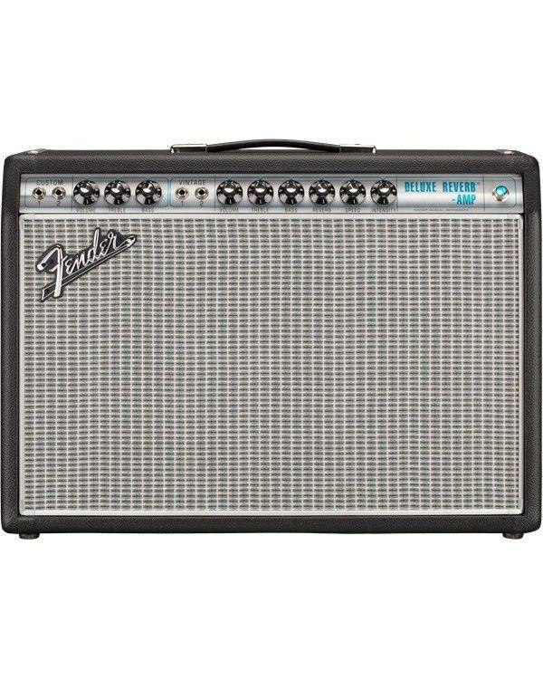 Fender FSR 68 Custom Deluxe Pine Neo Valve Amplifier
