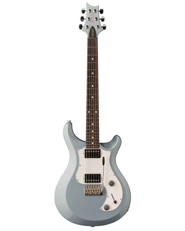 PRS S2 Standard 22 Electric Guitar Frost Blue Metallic