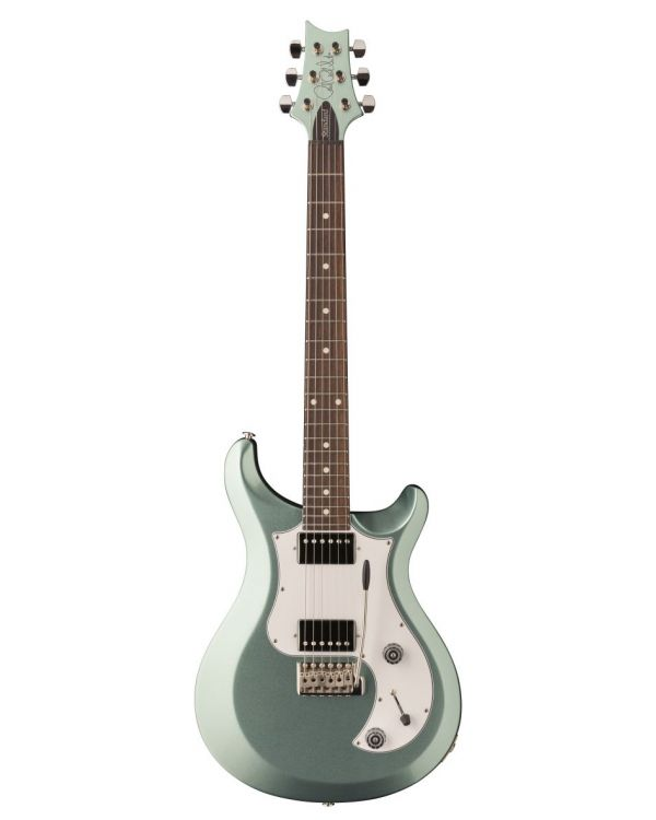 PRS S2 Standard 22 Electric Guitar Frost Green Metallic