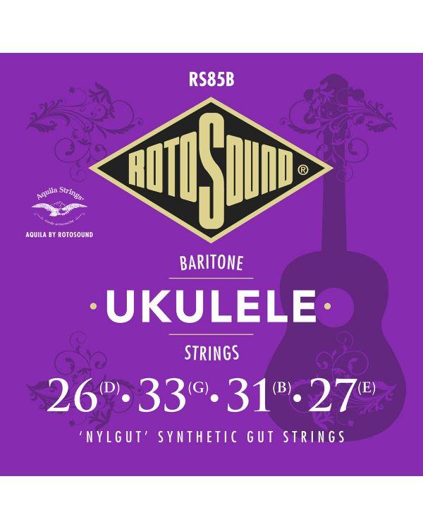 Rotosound Aquila RS 85B Nylgut Baritone Ukulele Strings