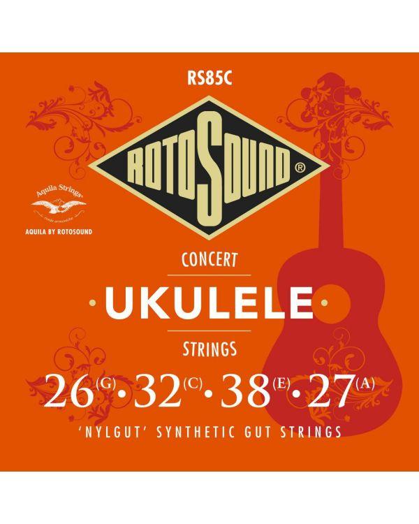 Rotosound Aquila RS 85C Nylgut Concert Ukulele Strings
