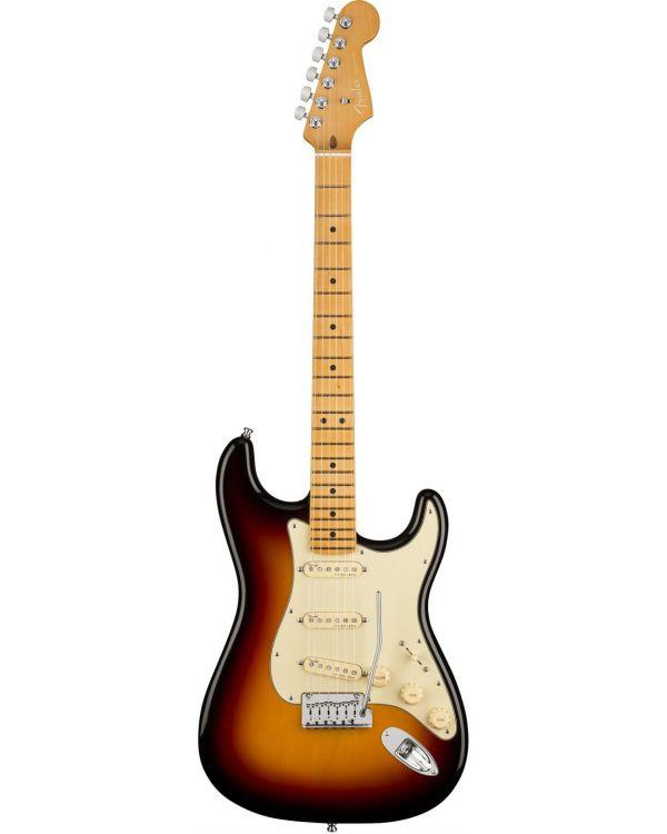 Fender American Ultra Stratocaster, MN, Ultraburst