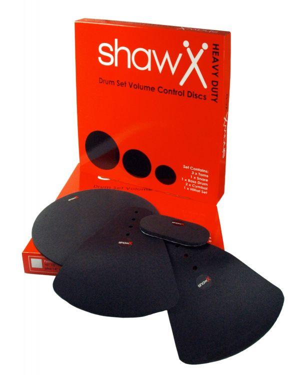 Shaw Heavy Duty Volume Control Discs FU