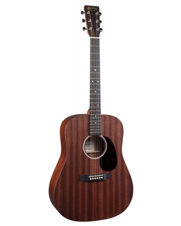 Martin D-10E Sapele Dreadnought Electro-Acoustic Guitar