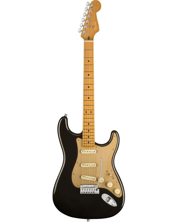 Fender American Ultra Stratocaster, MN, Texas Tea