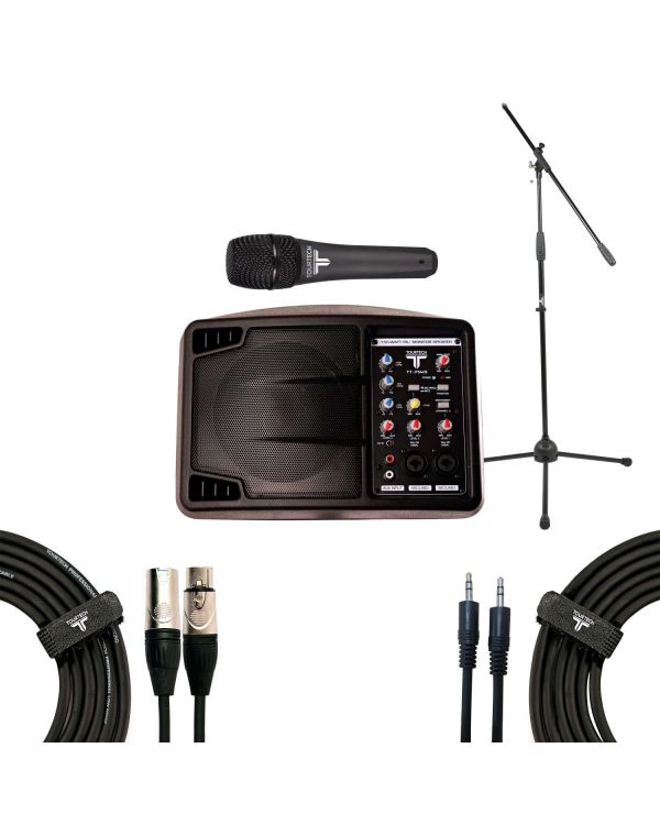 Tourtech Vocal Practice Pack