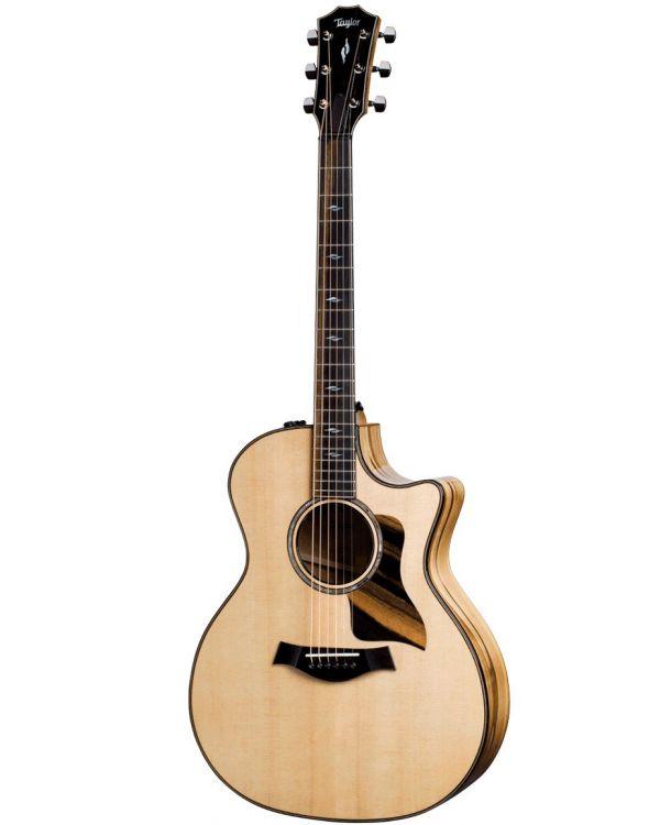 Taylor 814ce LTD Sassafras Electro-Acoustic Guitar