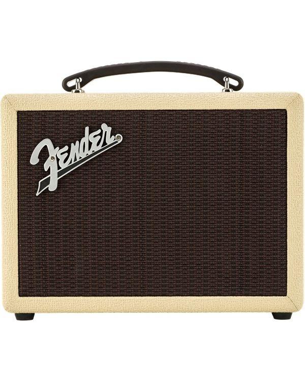 Fender Indio Bluetooth Speaker, Blonde