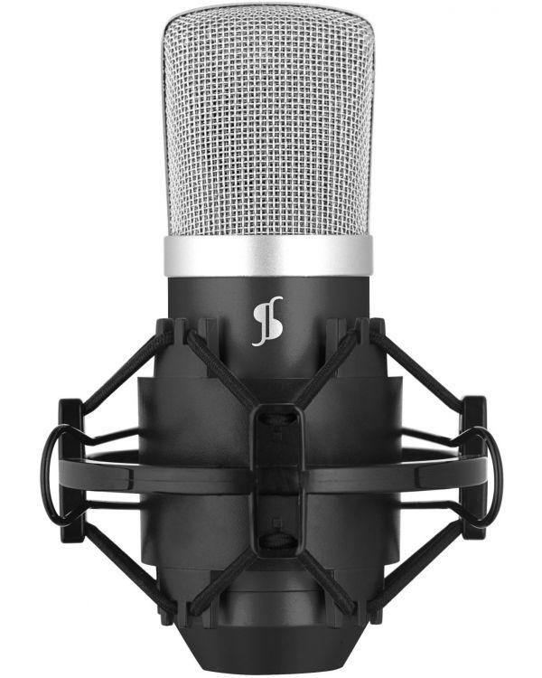 Stagg SUM40 USB Condenser Microphone