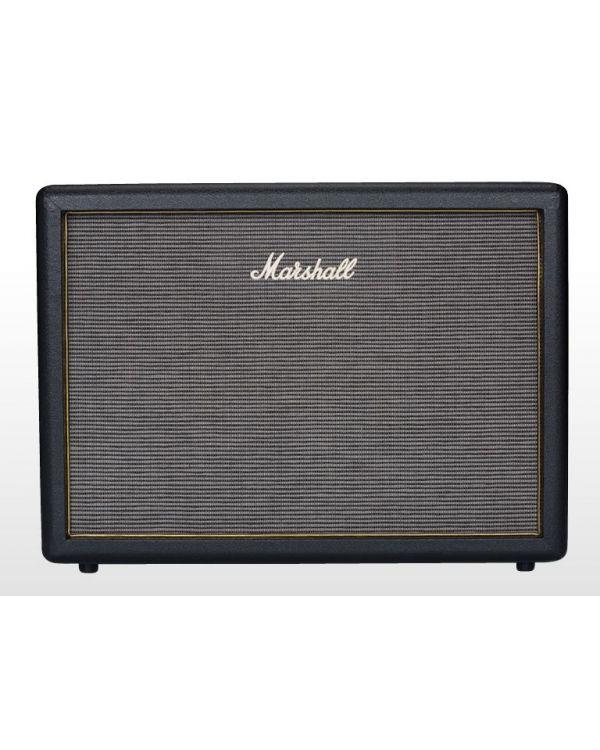 Marshall ORI212 Origin 2x12 Speaker Cab