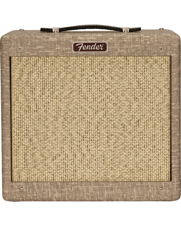 Fender Limited Edition Pro Junior IV, Fawn, Jensen P10Q