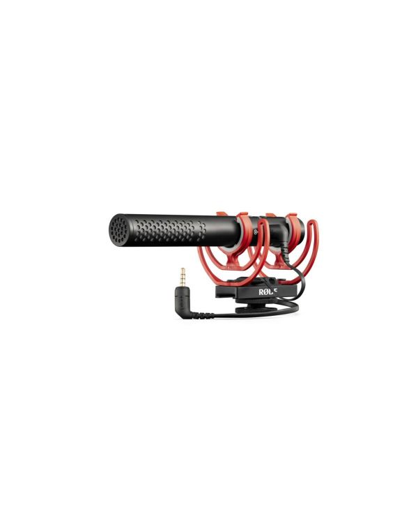 Rode VideoMic NTG Microphone Pack