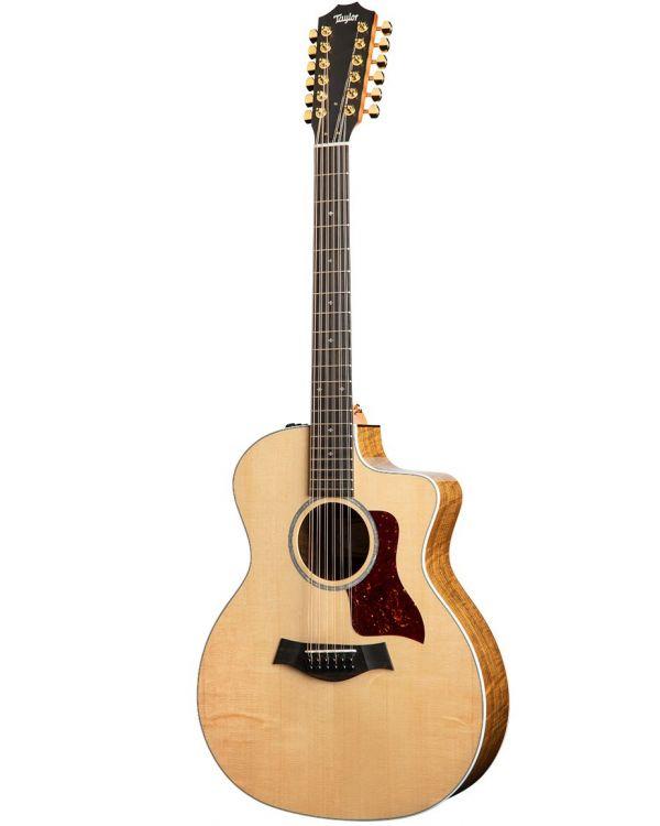 Taylor 254ce-FO DLX LTD Electro-Acoustic Guitar
