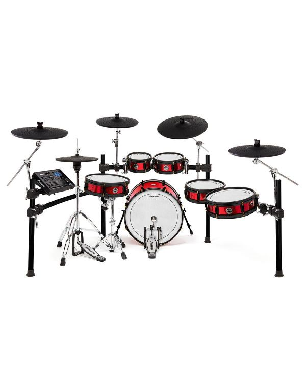 Alesis Strike Pro SE, 11 Piece Professional Electronic Drum Kit