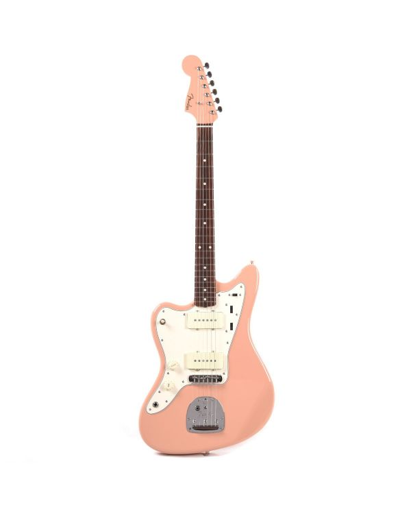 Fender Japan Traditional 60s Jazzmaster LH, Flamingo Pink