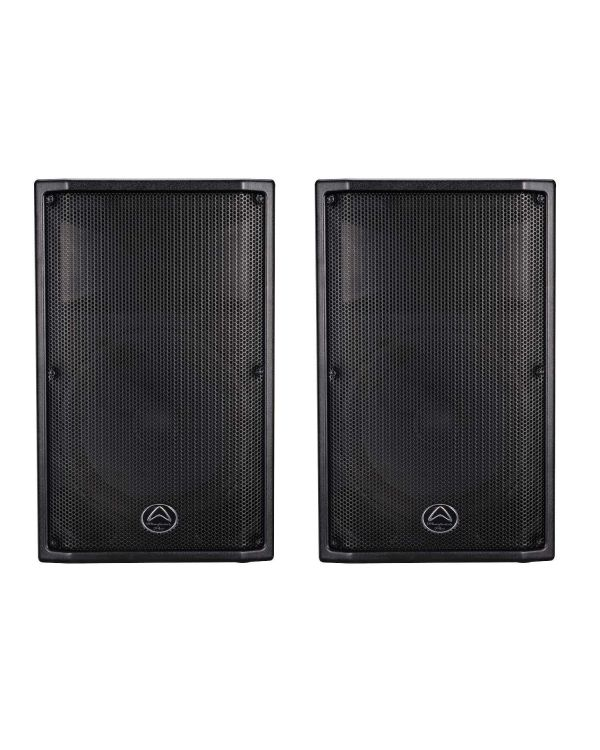 Wharfedale Pro PSX112 Active Speakers Pair