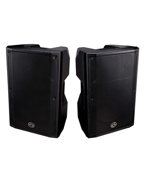 Wharfedale Pro PSX115 Active Speakers Pair