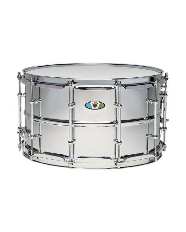 "Ludwig Supralite 14"" x 8"" Snare drum LW0814SL"