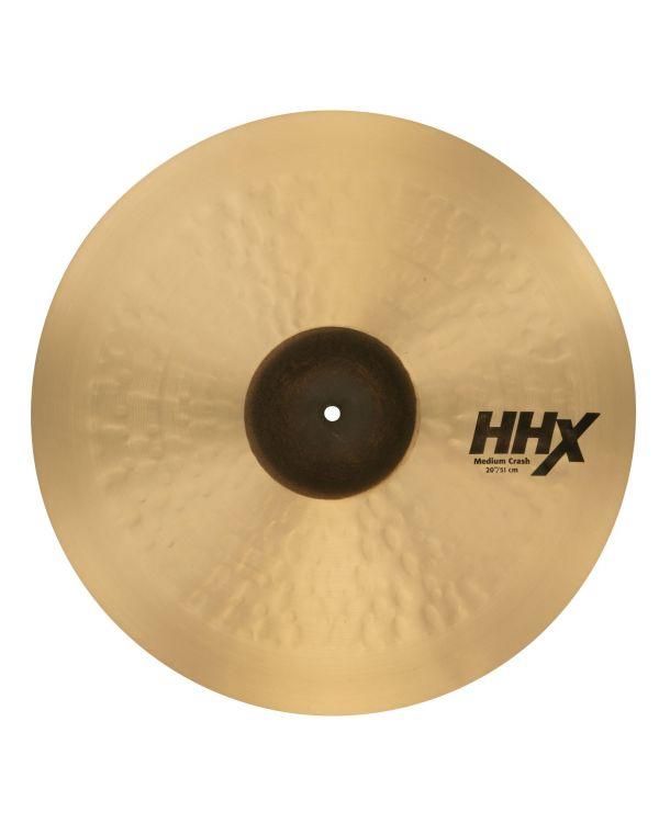 Sabian HHX 20 inch Medium Crash