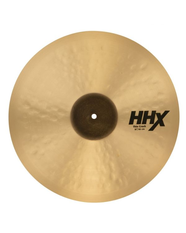 Sabian HHX 16 inch Thin Crash