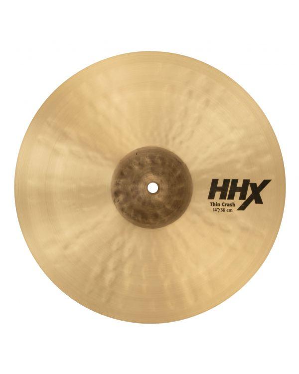 Sabian HHX 14 inch Thin Crash