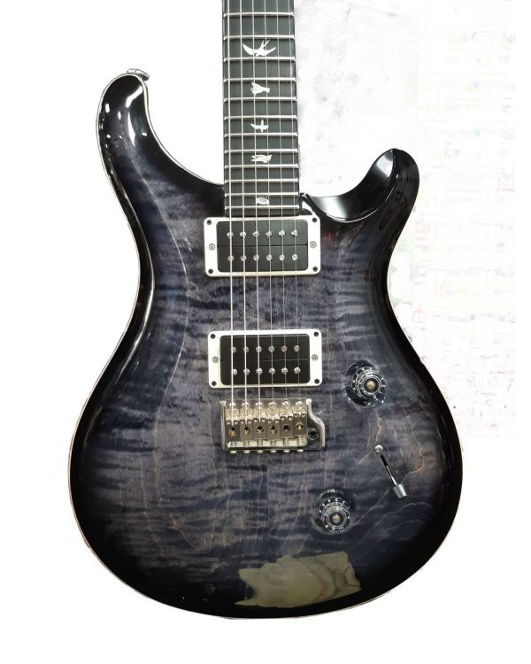 PRS Ltd Edition Custom 24 Purplemist Guitar