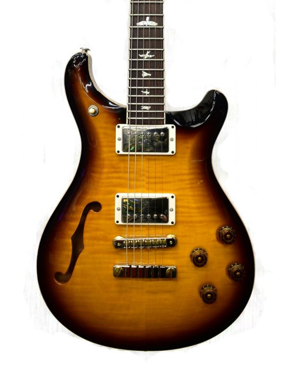 PRS Ltd Edition McCarty 594 Semi Hollow McCarty Tobacco Sunburst