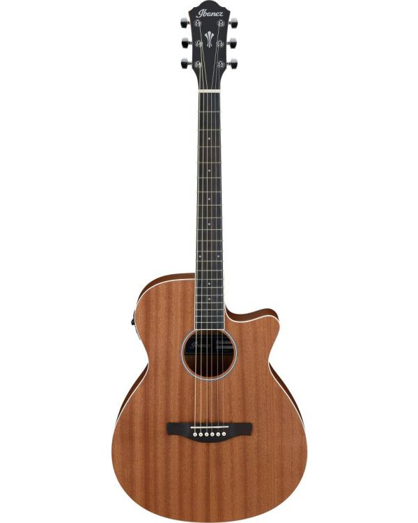 Ibanez AEG7MH-OPN Electro Acoustic, Open Pore Natural