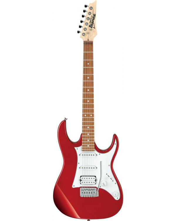 Ibanez GRX40-CA GRX Gio Electric Guitar Candy Apple