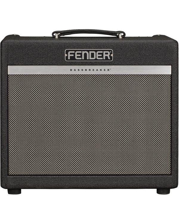 Fender Bassbreaker 15 Combo, Midnight Oil