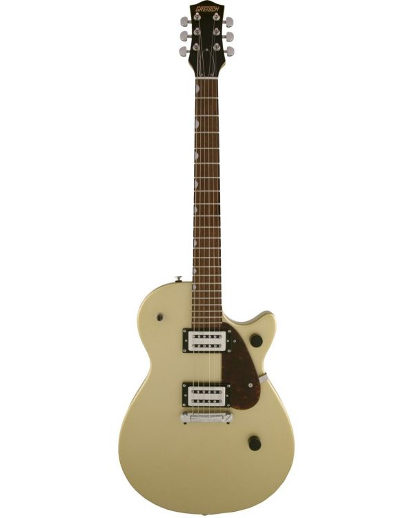 Gretsch G2210 Streamliner Junior Jet Club Golddust